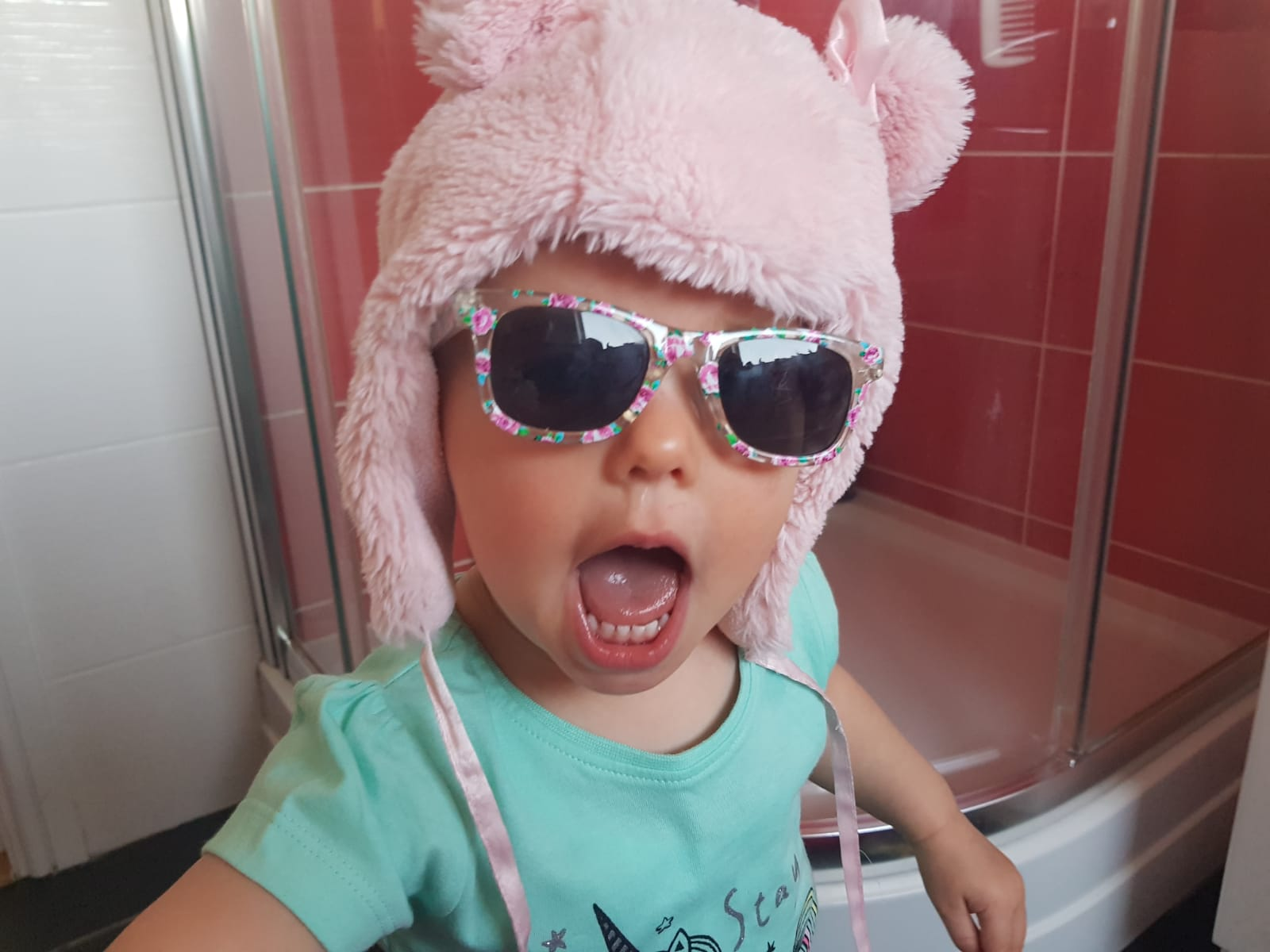 Do Your Toddlers Use Social Media? 1
