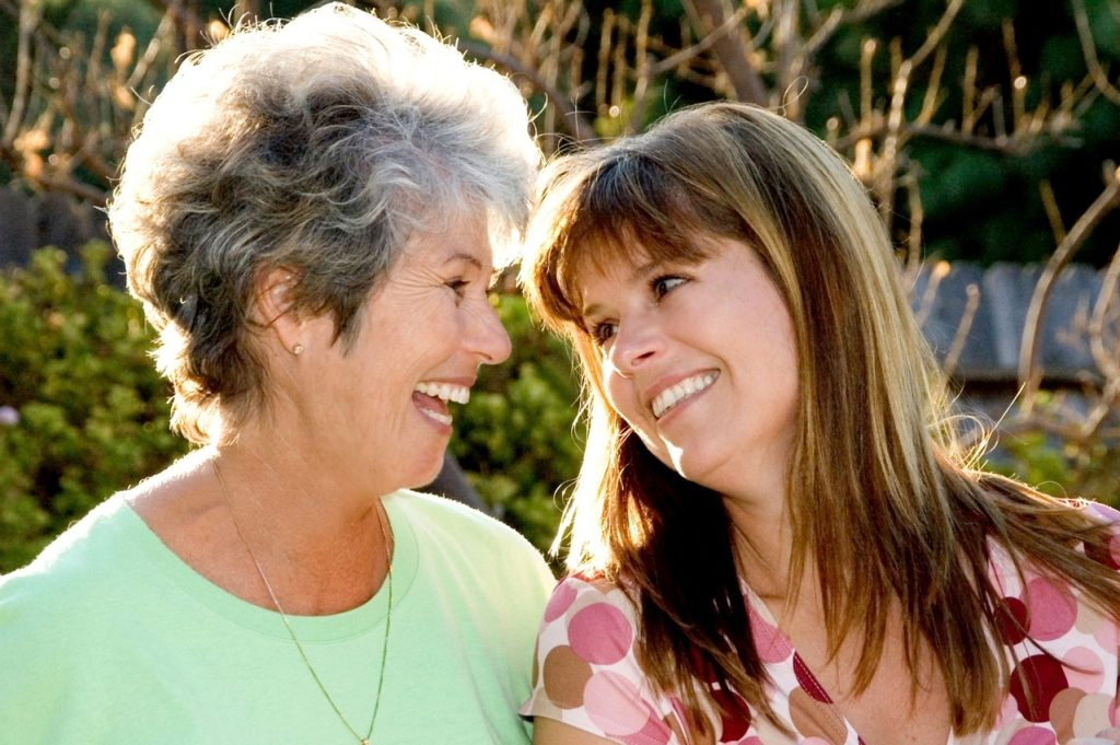 Mums Should Take Yearly Holidays With Their Daughters To Help With Their Health 2
