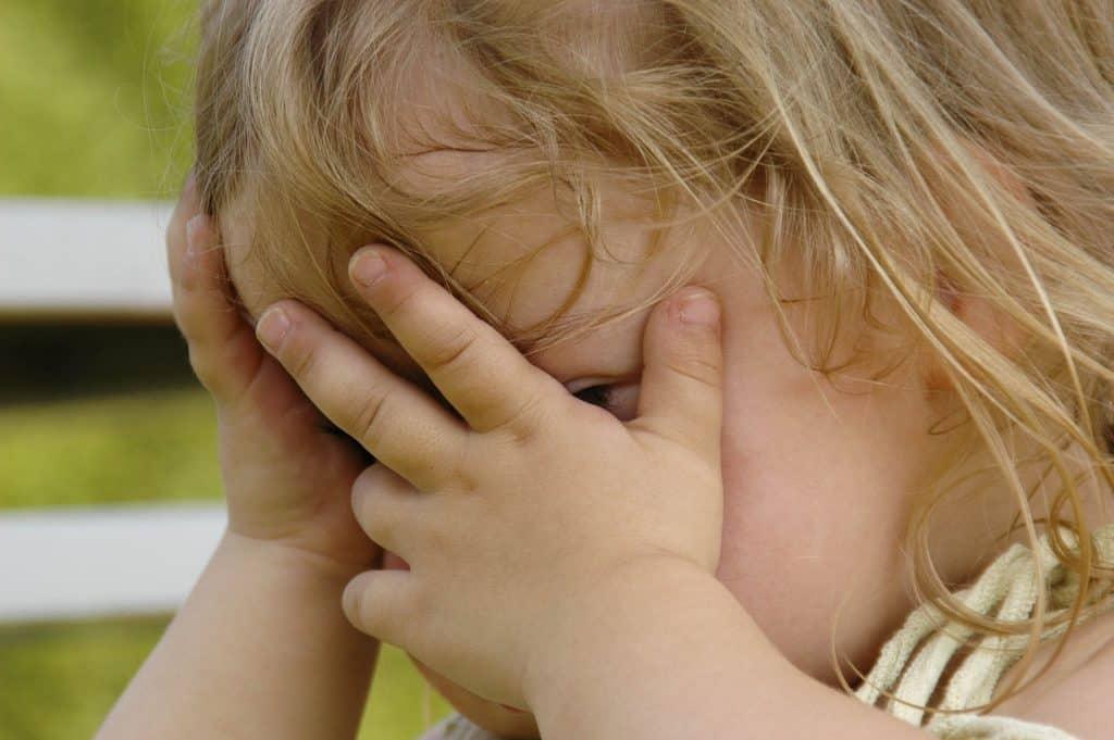 7 Ways To Help Combat Children Who Hit Other Children 2