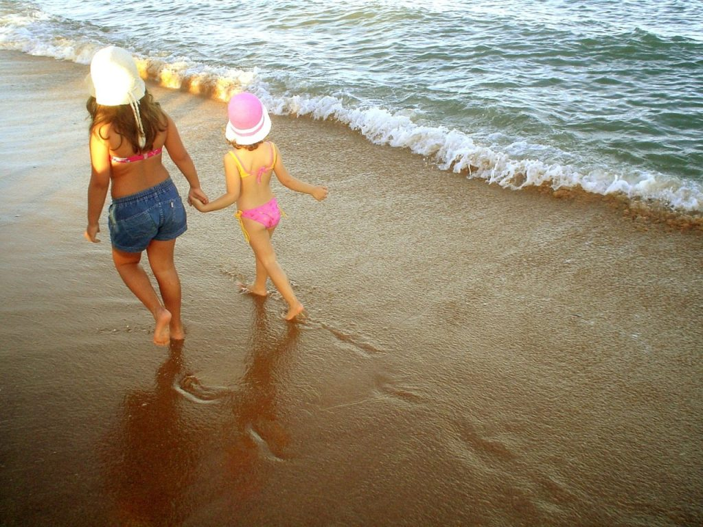 Mums Should Take Yearly Holidays With Their Daughters To Help With Their Health 1