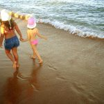 Mums Should Take Yearly Holidays With Their Daughters To Help With Their Health