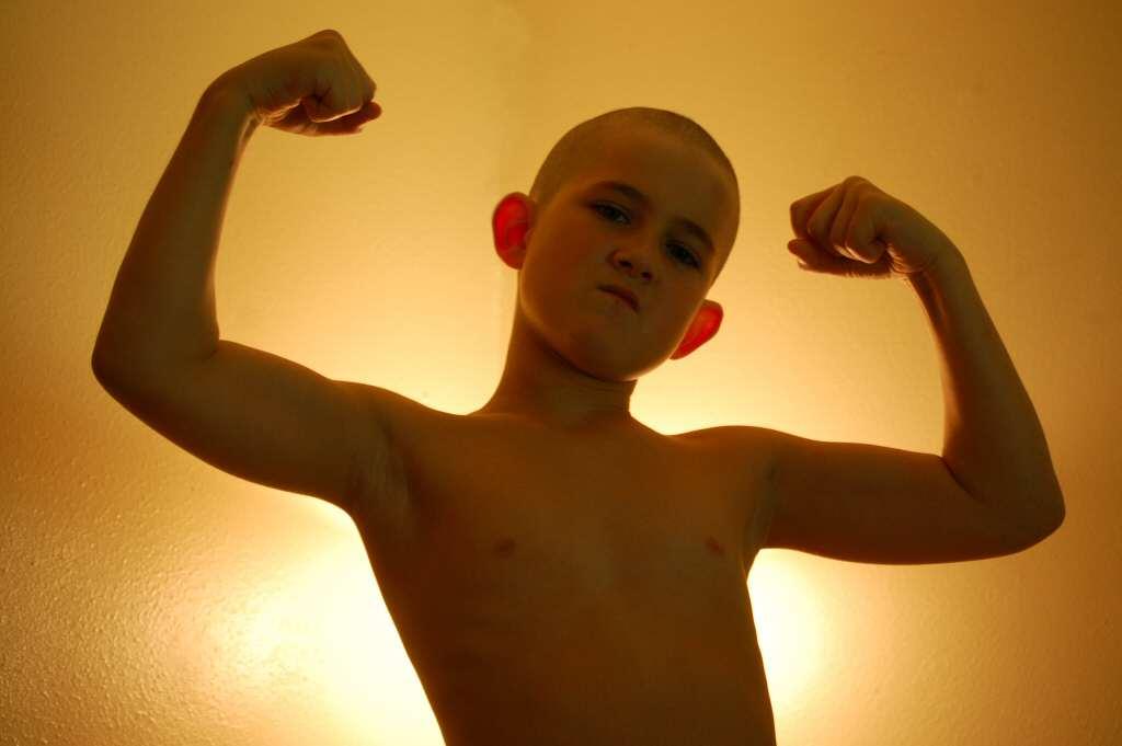 7 Ways To Help Combat Children Who Hit Other Children 3