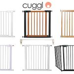 Argos Has Recalled Cuggl Stairgates After They Failed Safety Tests