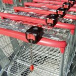Norovirus is spreading through shopping trolleys – What are the symptoms to look for?