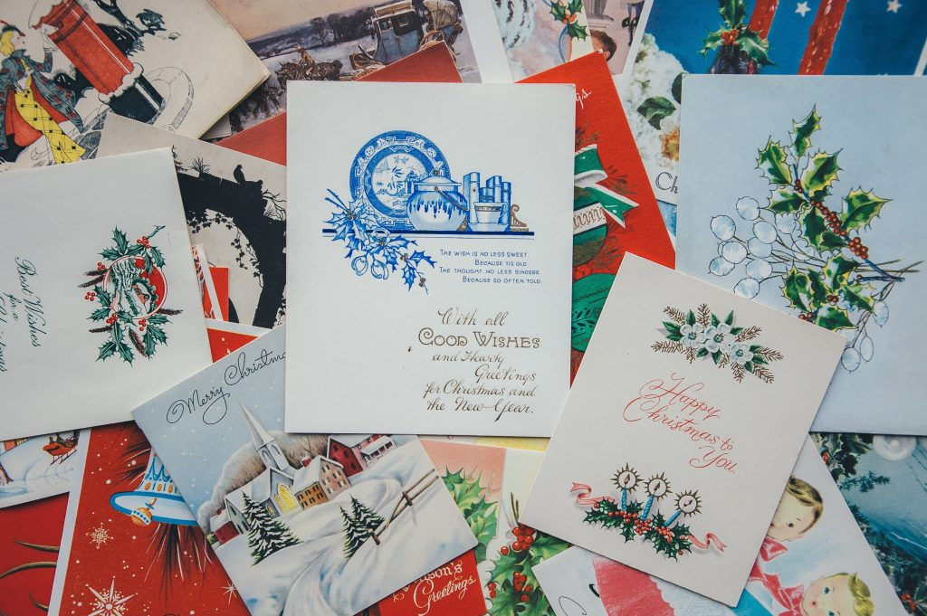 Should Teachers Ban Christmas Cards To Be 'Environmentally Friendly'? 1