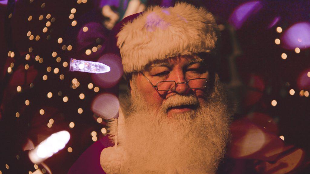 Mum shamed after calling Santa 'Father Christmas' instead of gender-neutral term 3