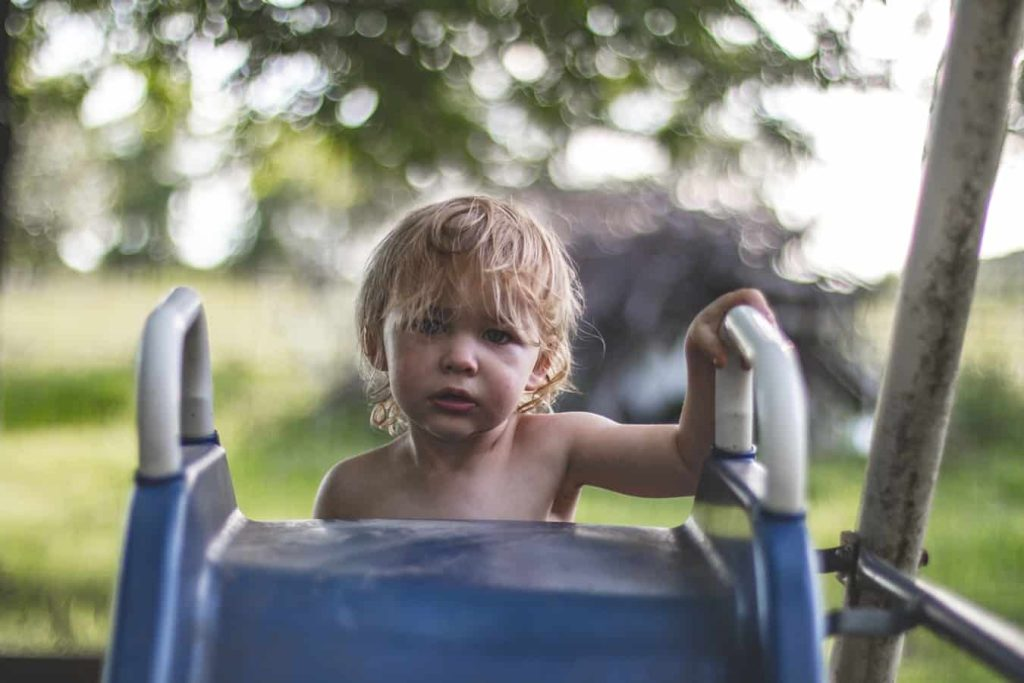 5 Great Tips on Navigating the Toddler Years 1