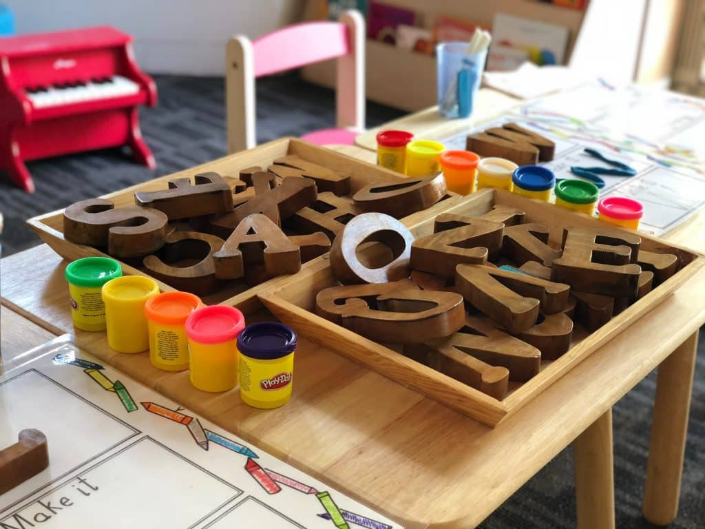 Should Nursery Practitioners Get Paid The Same As Teachers?