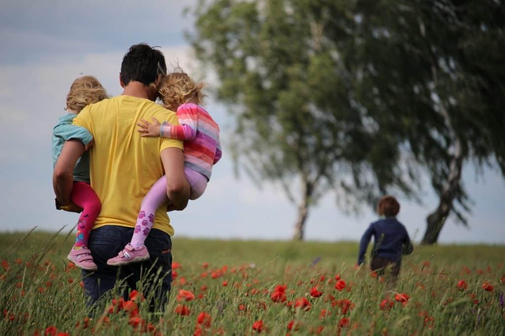 10 Principles on Raising Children of Character