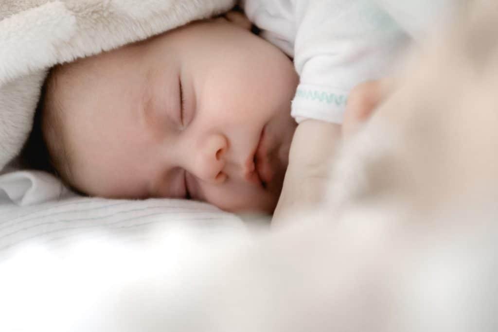 Settling Your Newborn Baby Down To Sleep