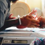 Newborn Baby Checks and Tests