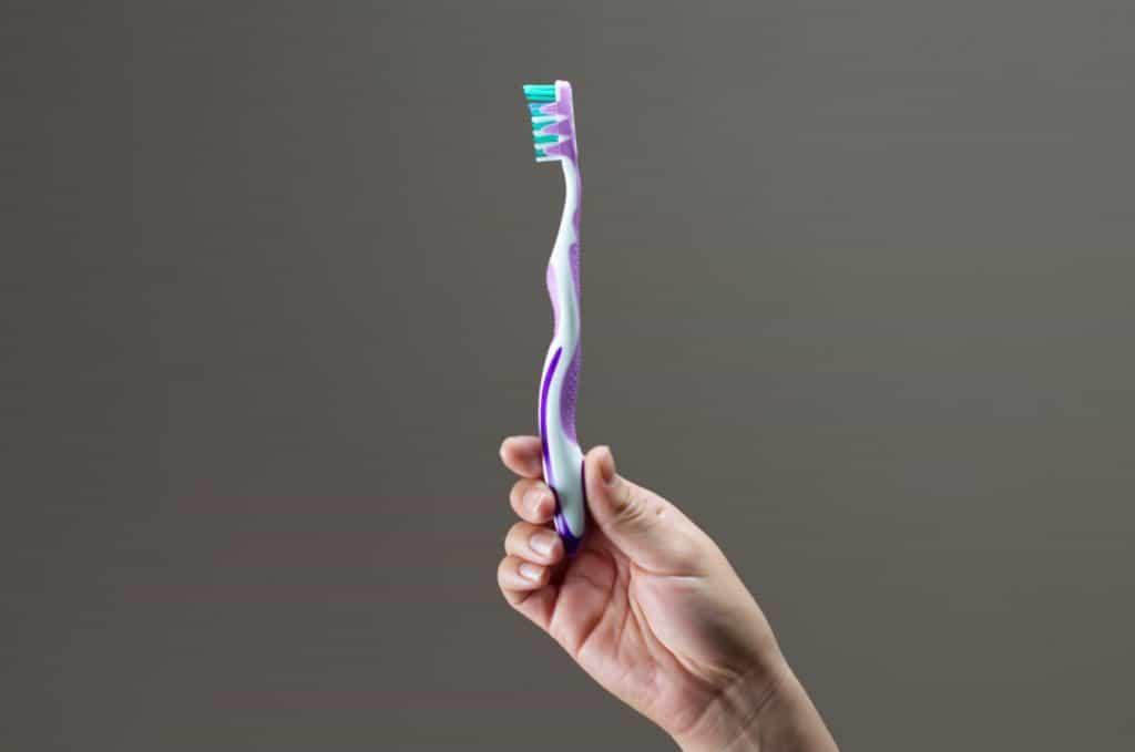 Top 10 Tips For Brushing Children's Teeth
