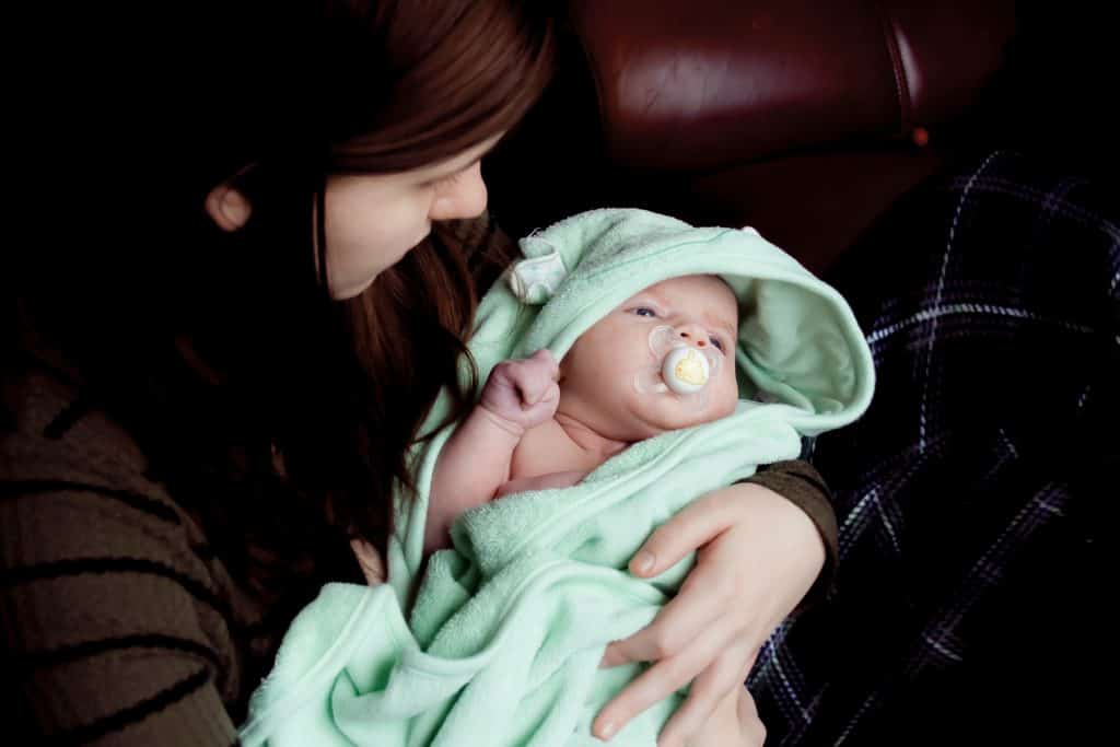 What Is Attachment Parenting? 1
