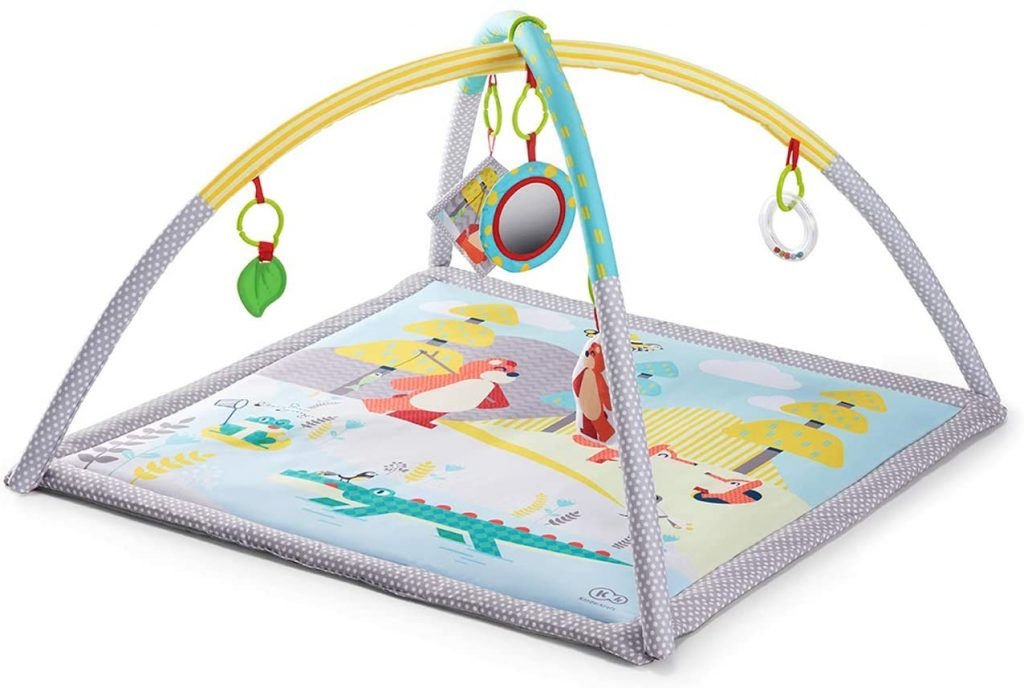 Kinderkraft Baby Playmat
