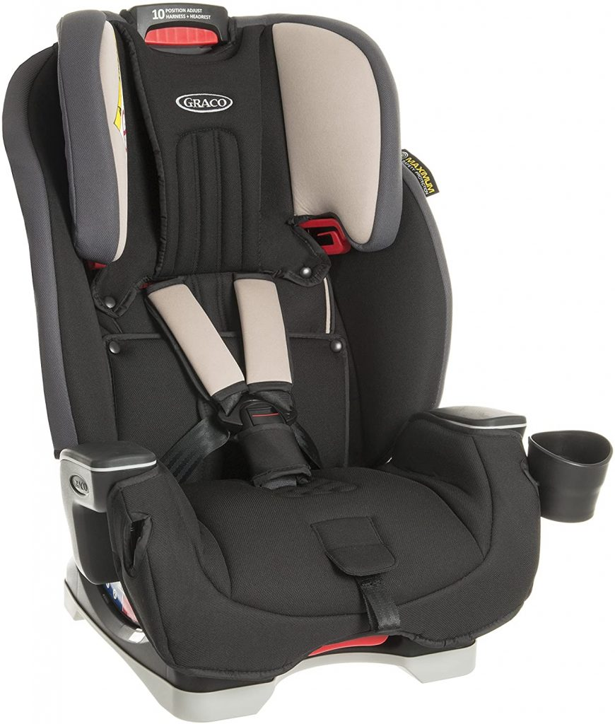 What Is The Best Baby Car Seat? 2