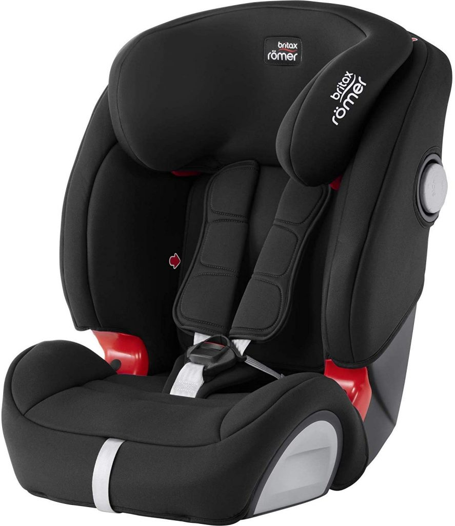 What Is The Best Baby Car Seat? 1