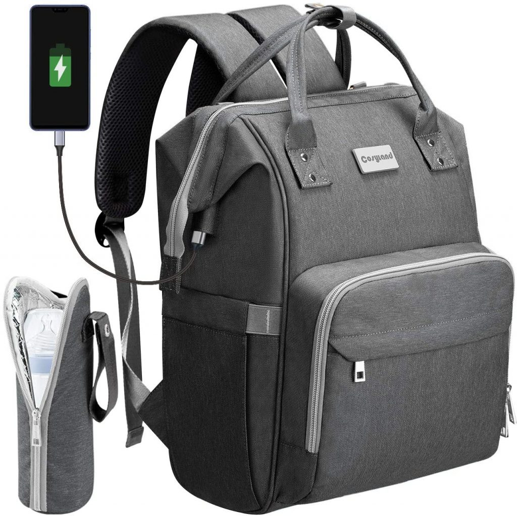 best Baby Bag Backpack