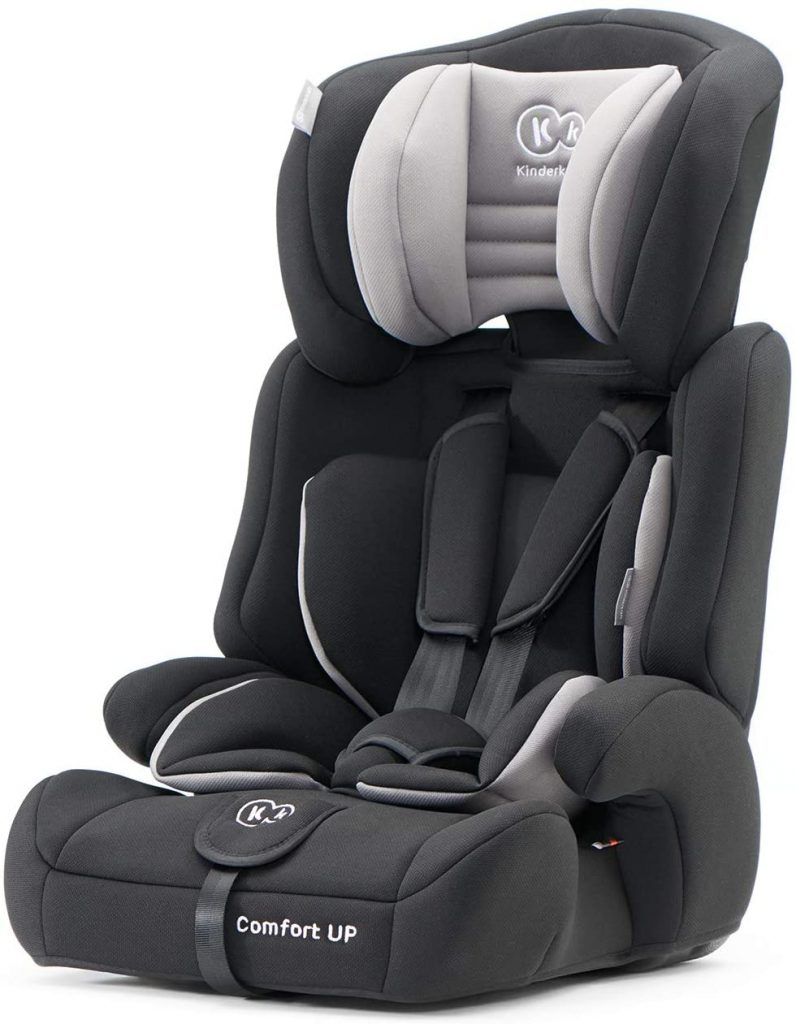 What Is The Best Baby Car Seat? 4
