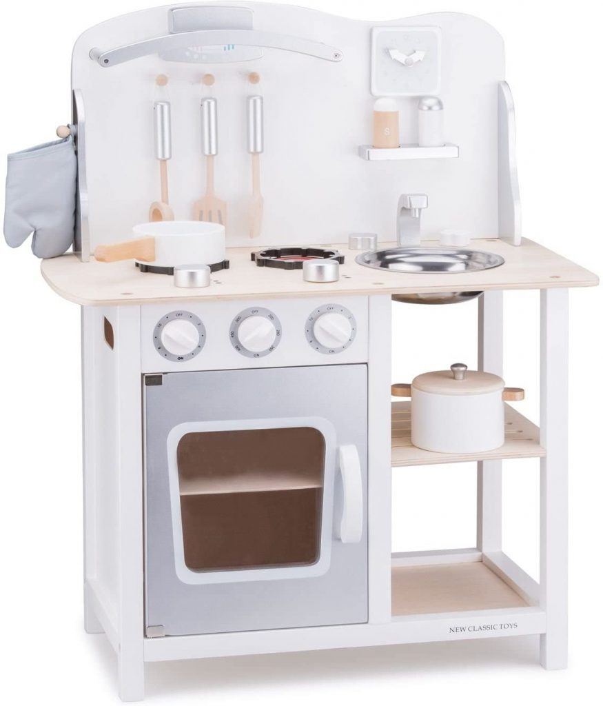 New Classic Toys Kitchenette