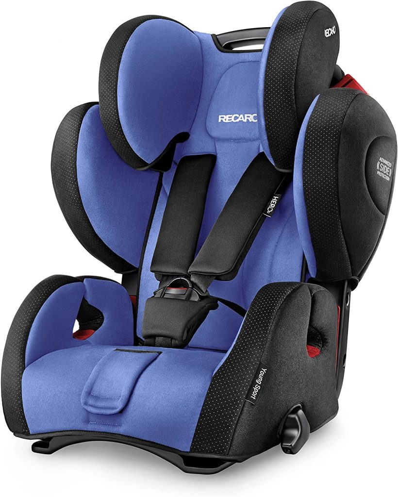 What Is The Best Baby Car Seat? 3