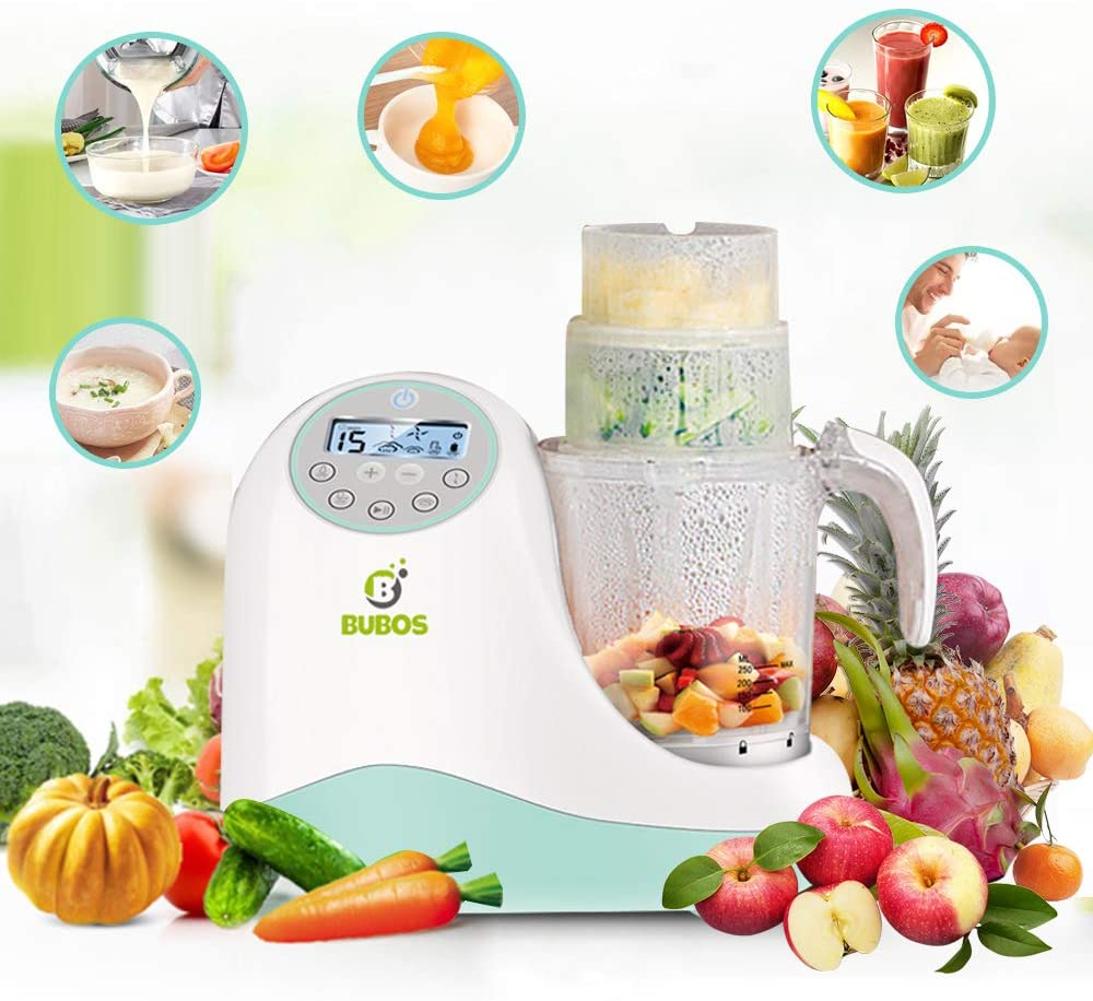 Our Best 5 Baby Food Maker 1