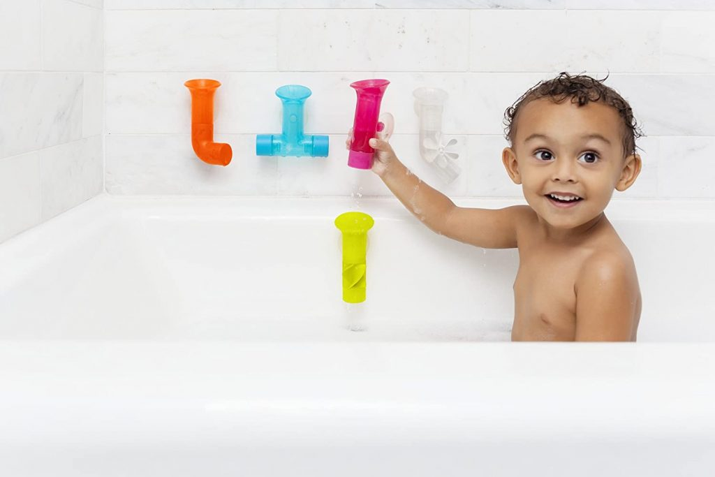 Our Top 5 Favourite Baby Bath Toys 2