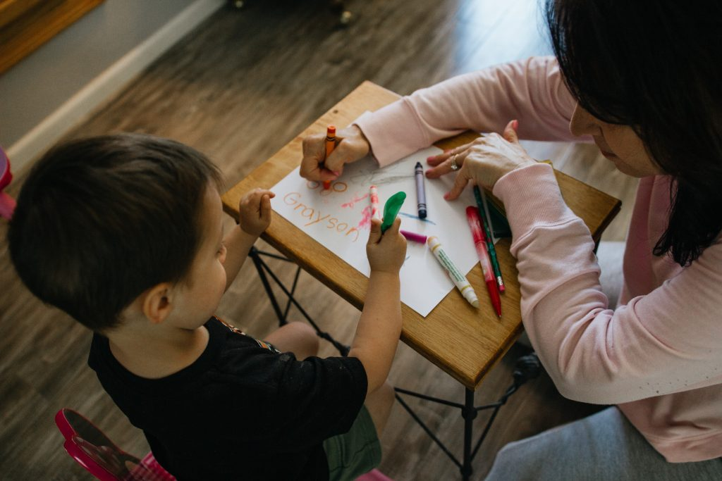Top 5 Reasons Child Care Practitioners Leave The Childcare Profession
