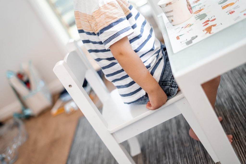 What Are The Childcare Options for Working Parents in UK