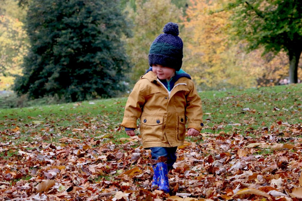 5 Tips For Parents On Raising Boys