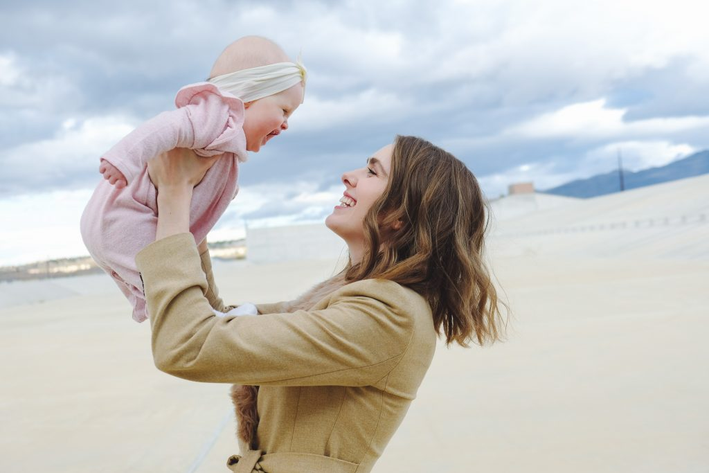 Baby Care Tips For New Mums
